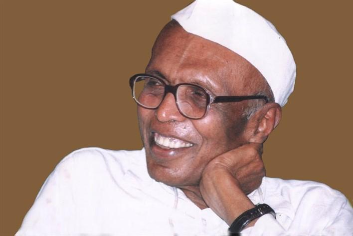 Dr. H Narasimhaiah
