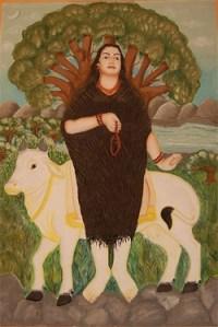 An Epitome of Feminism – Akka Mahadevi