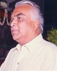The Legendary Cartoonist – B.V. Ramamurthy
