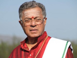 A Playwright Par Excellence – Girish Karnad