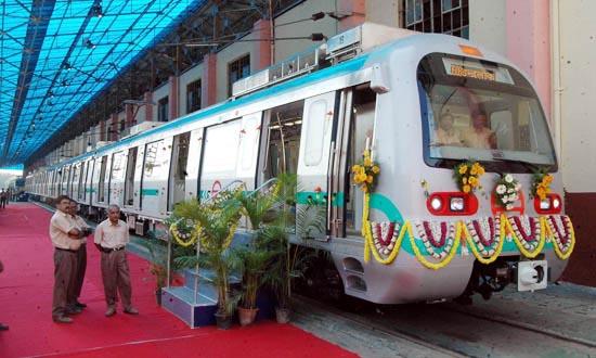Future Expansion Plans of Bangalore Metro Phase 2