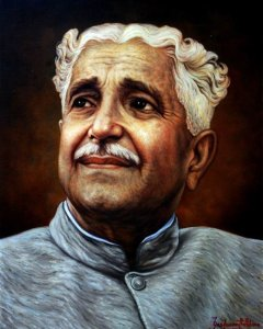 The Life and Times of a Writer – Kuvempu