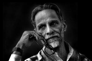 A Playwright With a Cause – K.V. Subbanna