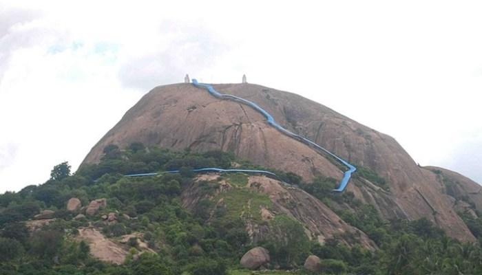 Rock Climbing in Ramanagara – The A to Z