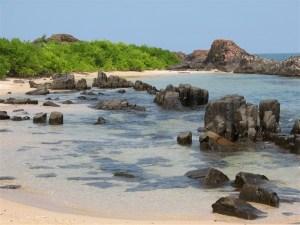 St Mary's Islands – Where Vasco Set Foot