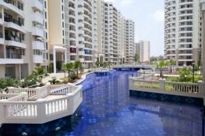 Purva Venezia Apartments, Yelahanka, Bangalore