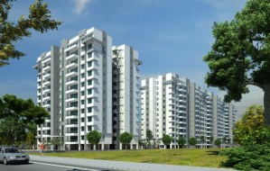 Purva Whitehall Apartments, Sarjapur Road, Bangalore