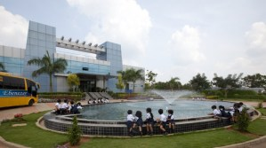 Ebenezer International School, Bangalore