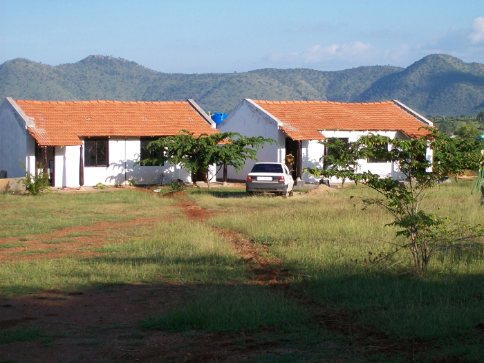 riversedge resort, chikmagalur