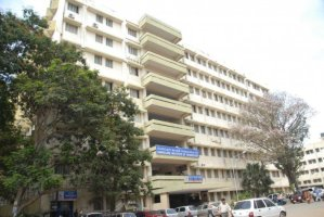 Bangalore Institute of Technology, KR Road, Bangalore