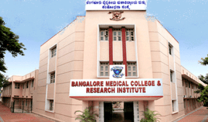 Bangalore Medical College and Research Institute, KR Road, Bangalore