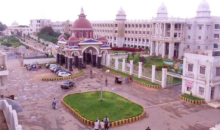 MS Ramaiah Medical College, Bangalore
