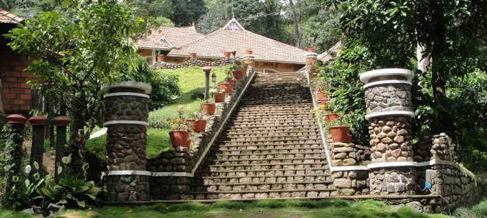 Misty Woods Resort, Coorg