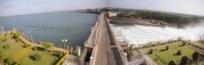 Krishna Raja Sagara Dam (KRS Dam), Mysore