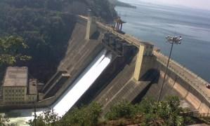 Supa Dam, Joida, Dandeli