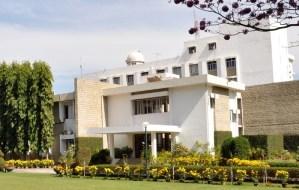 Indian Institute of Astrophysics, Koramangala, Bangalore