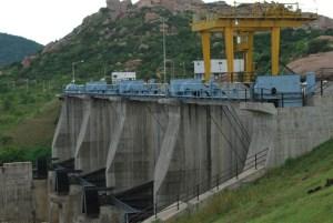Arkavathy Dam, Kanakapura, Ramanagara