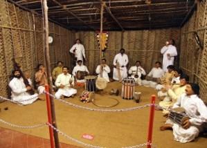 Wax Museum – Melody World, Mysore