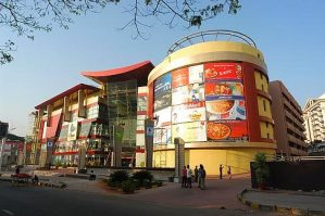 Shopping in Bangalore