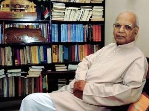 G.S. Shivarudurappa – The Visionary who Shaped Modern Kannada Literature