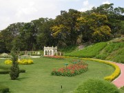 The Beautiful Brindavan Gardens