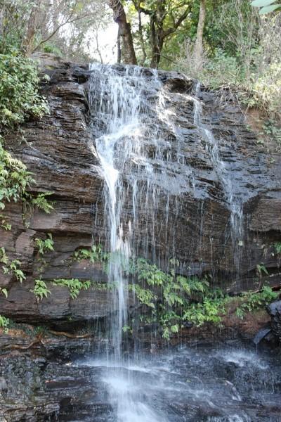 Shanti Falls, Chikmagalur