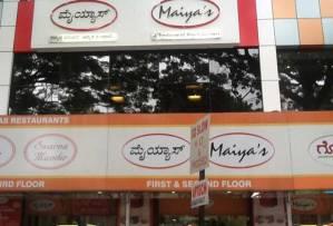 Breakfast Places in Jayanagar, Bangalore