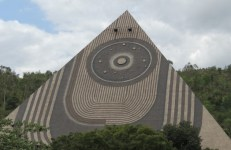 Pyramid Valley: Rejuvenate and Find Inner Peace at the Pyramid