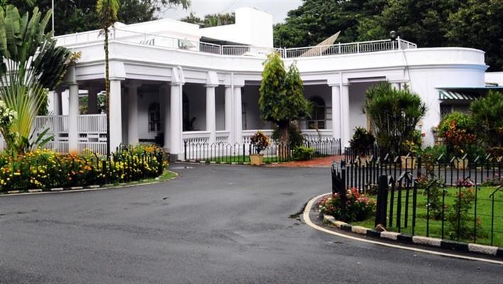 Balabrooie House, Bengaluru