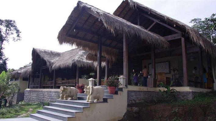 The Hill Resort, Sakleshpur