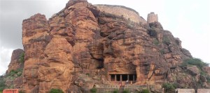 Badami Fort – A Regal Structure