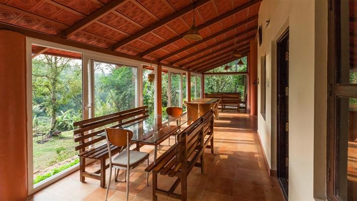 The Hidden Valley Homestay, Machagondanahally