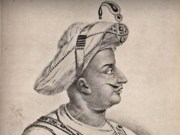 The Sultan of Mysore - Tipu Sultan