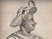 The Sultan of Mysore - Tipu Sultan