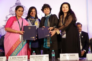 Invest Karnataka 2016 focuses on Women Entrepreneurship