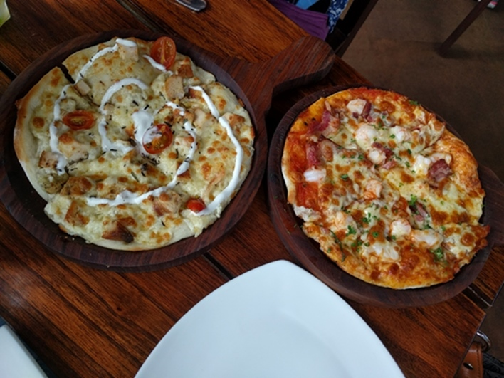 Onesta, Bangalore, Bangalore restaurants