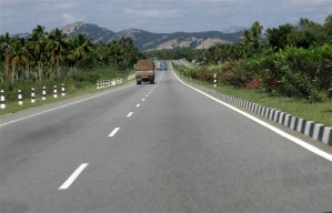 District Roads of Karnataka