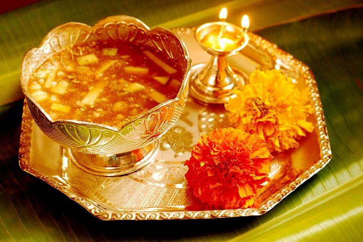 Ugadi – Celebration of the Kannada New Year
