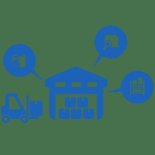 ICO Magazzino - Metodo produzione schede elettroniche