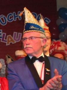 Josef Lütke Wienker