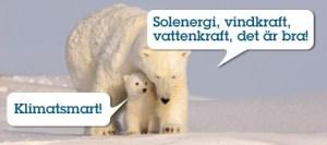 klimatsmart-isbjorn