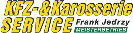 KFZ- & Karosserieservice Frank Jedrzy