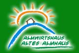 Altes Almhaus Logo