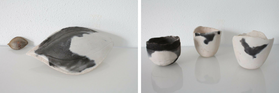 Feldbrand Objekte Heide Lamperter - Fotos: Heide Lamperter