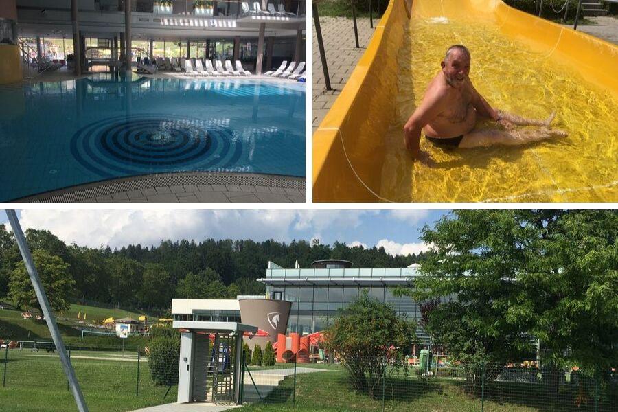 Therme Nova - Spa in Köflach