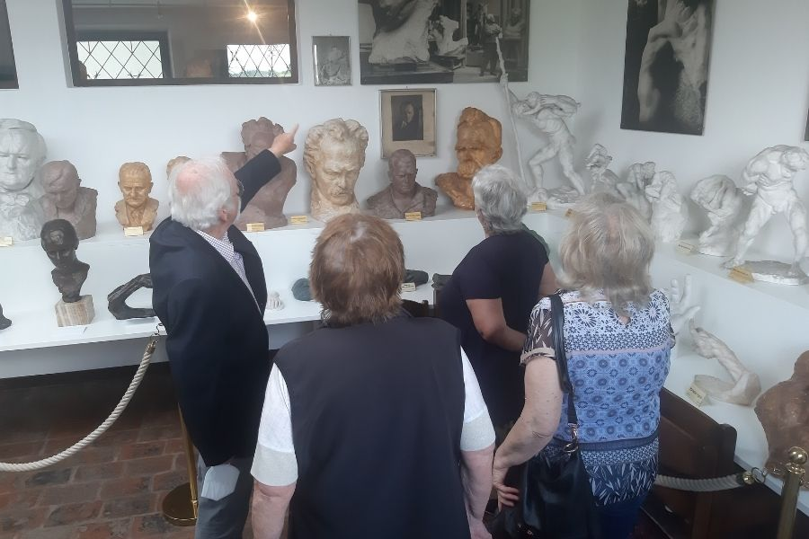 Ambrosi-Museum