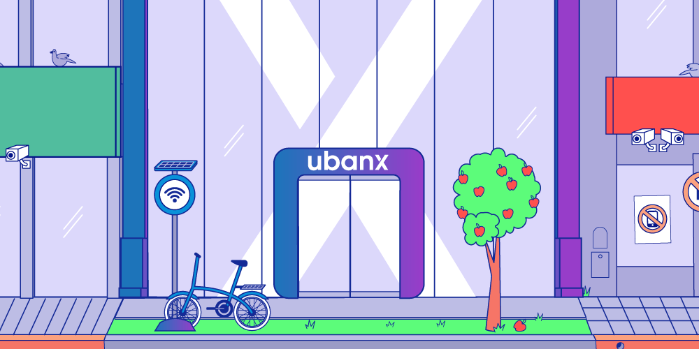 Ubanx Animated Music Video