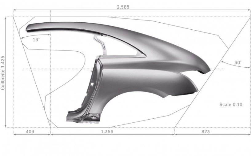 Tailored Blanks Bild: ThyssenKrupp Steel