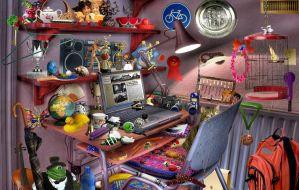 Zeitfalle Arbeitsplatz, kein Wunder;-) Bild: pixabay.com/levelord (CCO Public Domain)