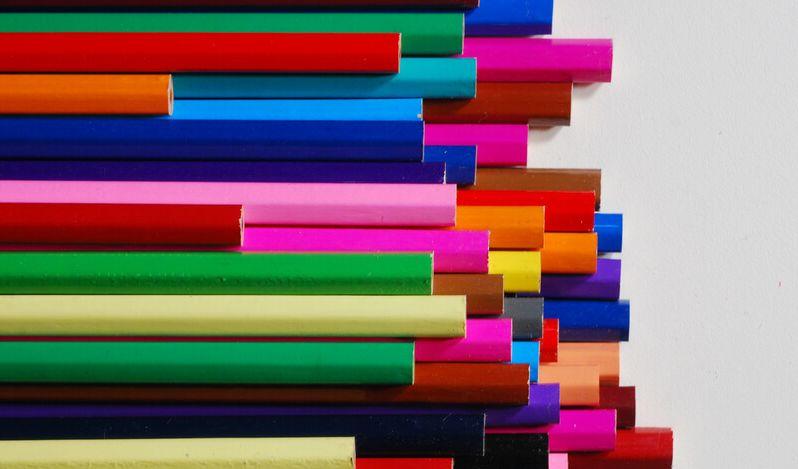 Kreative Lebensläufe mit Canva erstellen. Bild: misterQM/photocase.de